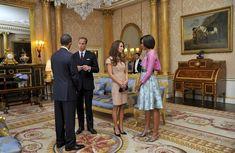 Kate Middleton Photos - Prince William and Kate Middleton at the Epsom Derby - Zimbio