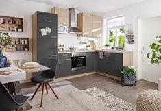 Eckküche STAR/PLAN online kaufen ➤ mömax Planer, Corner Desk, How To Plan, Star, Furniture, Home Decor, Exhaust Hood, Housekeeping, Engineered Wood