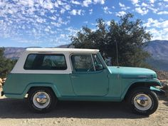 Bid for the chance to own a 1967 Jeepster Commando at auction with Bring a Trailer, the home of the best vintage and classic cars online. Jeepster Commando, Classic Car Insurance, Classic Cars Online, My Ride, Jeep Wrangler, Hot Cars, Dream Cars, 4x4, Trucks