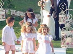 Ceremonias y Arras | Mis Polluelos Moda Infantil