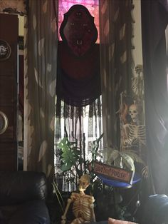 My Own Props Halloween 2016 Haunted Mansion  Formal Dining Room Extraordinary Haunted Mansion Dining Room Inspiration Design