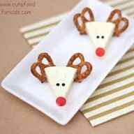 "Reindeer Cheese Appetizer {Christmas Party Food}"" data-componentType=""MODAL_PIN"