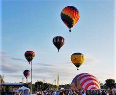 amazing maine balloons