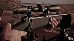 Get These American Hunting Rifles For Your 2017 Hunting Trips http://riflescopescenter.com/category/nikon-riflescope-reviews/
