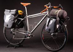 Moots Expedition