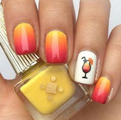 Summer and colors are deeply associated and with a horde of different colors on your nails, it would look like the perfect summer. This is among the best summer nail art designs and colors you can choose to have. They can be done in a lot of variety and would look great when carried properly. … … Continue reading →