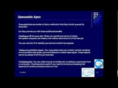 Future Methods | Queueable Apex | Apex Scheduler | Batch Apex in Salesforce by Jeet Singh - YouTube Schedule, Songs, Future, Timeline, Future Tense, Song Books