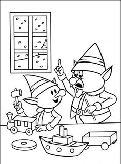christmas reindeer coloring pages picture 9 550x748 picture