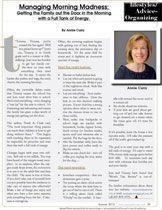 Applaud Women-Summer 2012 Issue On-Line magazine
