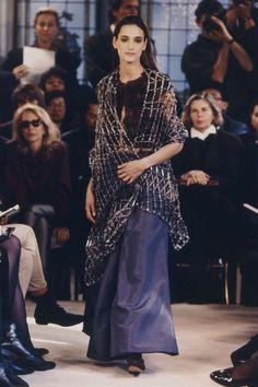 FW 1990 Womenswear