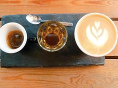 25 Coffee Shops Around The World You Have To See