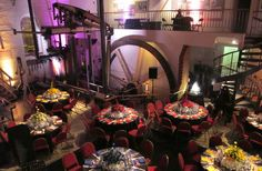 One of the unusual wedding venues on Party Ingredients venues list offering flexible space for private and corporate dining. Party Venues, Event Venues, Unusual Wedding Venues, London Museums, Museum Wedding, Catering Services, Water, Searching, Places