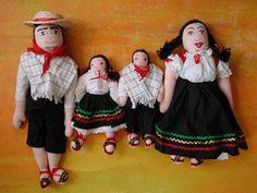 Amamanta Anatomically-Correct Multicultural Dolls Catalogue