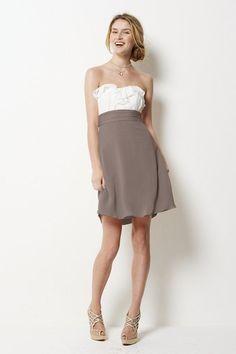 cute! bm dresses