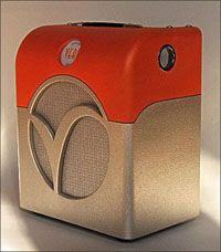 Vero Amps   Electric Guitar Amplifiers