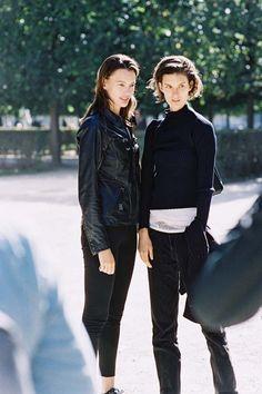 Marte Mei Van Haaster - Page 60 - the Fashion Spot