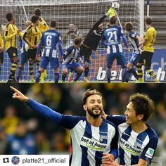 #Repost @platte21_official with @repostapp  Einfach nur happy! So schnell kann's gehen  #heimsieg #bscbvb #hahohe  Just happy! That's how fast things can change  #bscbvb #hahohe