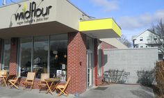 Wildflour Vegan Bakery & Juice Bar | Menus, Philosophy and News from RI's best vegan bakery