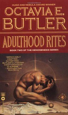 Adulthood Rites (Xenogenesis, Book Two) by Octavia E. Butler http://www.amazon.com/dp/0446603783/ref=cm_sw_r_pi_dp_YoKMub19J6AR3