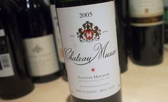 Musar 2005, the Moose is on good form