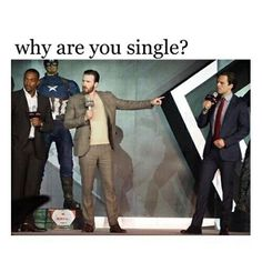 Im single.. Seb is single.. i think Ive found the solution