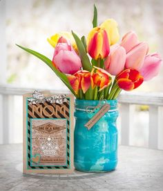 diy mothers day crafts for kids - Google Search