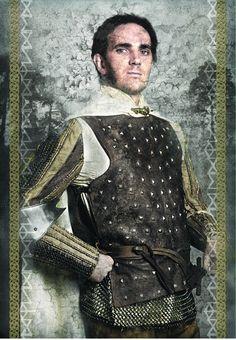 Lancelot chevalier du lac lancelot du lac est un - Qui sont les chevaliers de la table ronde ...