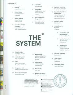 VOLUME NO.47 MARZO 2016 001