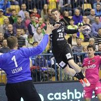 European Handball Federation - Flensburg easy, Kiel lucky as German sides take all points on Sunday / Article