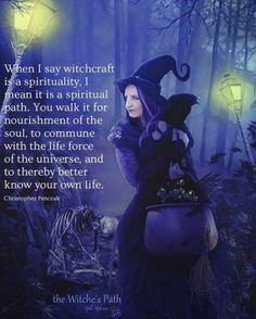 Witchcraft Spell Books, Wicca Witchcraft, Magick, Wiccan Quotes, I Thought Of You Today, Witch Characters, Witch Coven, Soul Family, Elemental Magic