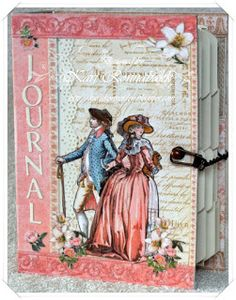 Journal 2016 #2 I Card, Crafting, Journal, Paper, Projects, Painting, Art, Log Projects, Art Background