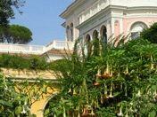 Villa and gardens Ephrussi de Rothschild