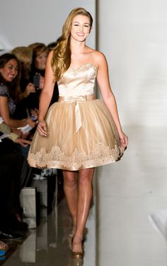 Sadie Robertson she will show up on the new season of dancing with the stars on sept 15 2014 She was GREAT