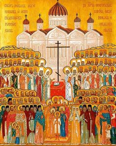 Sisterhood of the Holy Martyr Grand Duchess Elizabeth