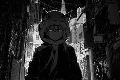 Dark Aesthetic Anime Wallpaper 4k
