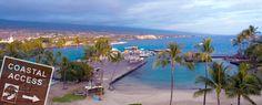 Free Things to Do in Kona, Hawaii - King Kamehameha's Kona Beach Hotel