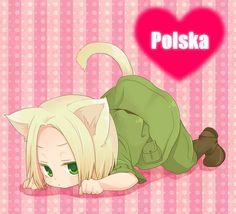 Neko Poland!!!