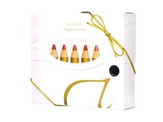 Jane Iredale Lip Crayons Gift Set