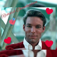 Love forever Richard