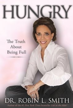 Hungry: The Truth About Being Full by Robin L Smith. A good read (not everybody's cup of tea) - a true reflection of our society. http://bazilbooks.com