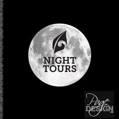 Rotorua Canopy Tours Night Tours logo