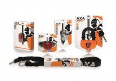SOGOOD - AXA Bike Security www.nextpack.nl
