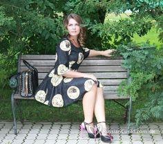Ulyana / 31 / Kobietą / Novokuznetsk, Kemerovo, Rosja | RussianCupid.com