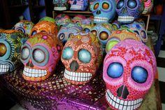 Mexicansk kunst