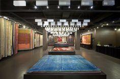 Modern Weave King East Design District Toronto