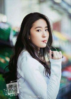 Lưu Diệc Phi - 刘亦菲 - Liu Yifei