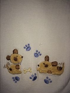 Thermal Dog Blankets