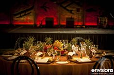 Tropical Luau | Creative event production by Envisions Entertainment Hawaii | Maui, Hawaii