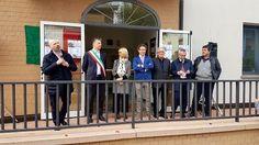 Emilia Romagna: Ricostruzione. Inaugurata la sede ristrutturata a Concordia sulla Secchia (Mo)