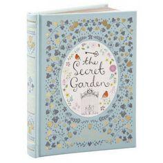 The Secret Garden (New edition) by Frances Hodgson Burnett, Charles Robinson, 9781435158184